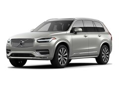 New 2020 Volvo XC90 T6 Inscription 7 Passenger SUV YV4A22PL9L1602689 for sale in Sarasota, FL