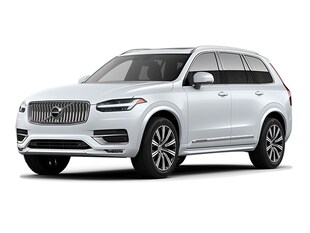 2020 Volvo XC90 T6 Inscription 7 Passenger SUV
