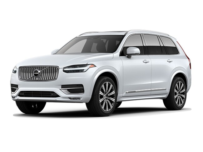 2020 Volvo XC90 T6 Inscription 7 Passenger SUV 50018