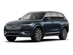 New 2020 Volvo XC90 T6 Inscription 7 Passenger SUV in White Plains NY