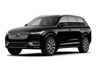 New 2020 Volvo XC90 T6 Inscription 7 Passenger SUV in Sacramento
