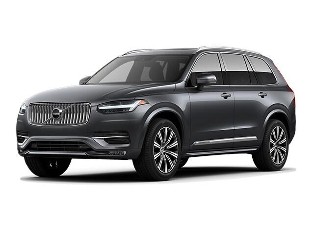 2020 Volvo XC90 T6 AWD Inscription 7 Passenger