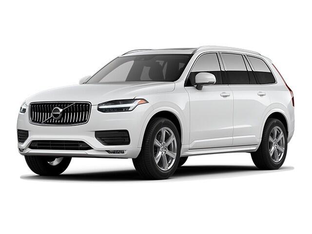 6 Passenger Suv >> New 2020 Volvo Xc90 For Sale At Grubbs Volvo Cars Grapevine