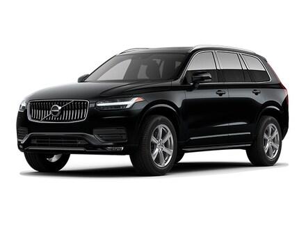 2020 Volvo XC90 T6 Momentum 6 Passenger SUV