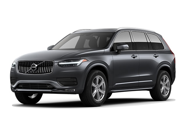 Featured new  2020 Volvo XC90 T6 Momentum 6 Passenger SUV for sale in Schererville, IN