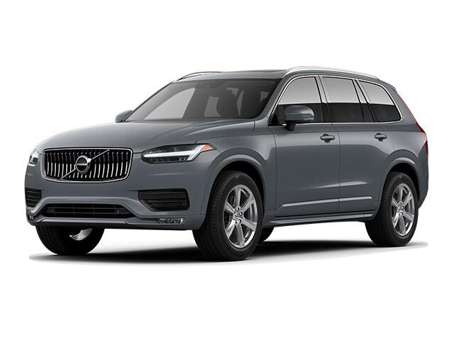 New 2020 Volvo XC90 T6 Momentum 6 Passenger SUV in Baton Rouge, LA