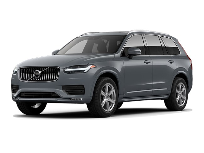 New 2020 Volvo XC90 T6 Momentum 6 Passenger SUV for sale in Houston, TX
