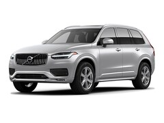 New Volvo 2020 Volvo XC90 T6 Momentum 7 Passenger SUV YV4A22PK3L1621066 for sale in Seaside, CA
