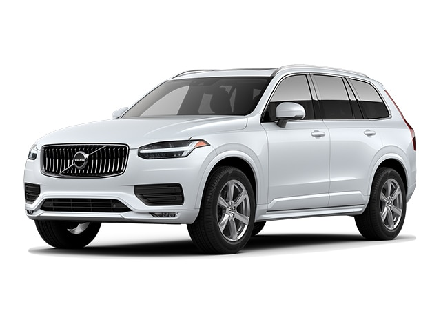 Featured New 2020 Volvo XC90 T6 Momentum 7 Passenger SUV for Sale in Boise, ID