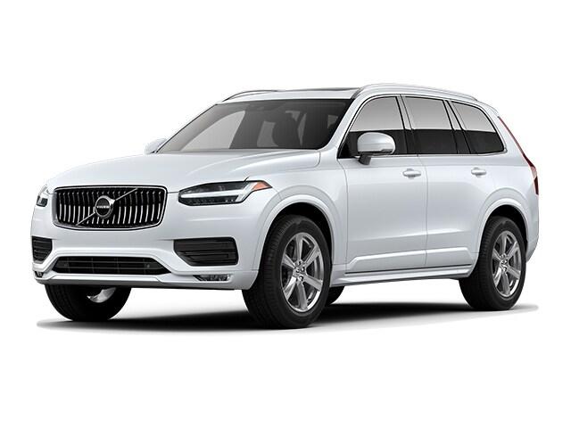 New 2020 Volvo XC90 in Baton Rouge, LA