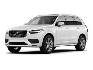 2020 Volvo XC90 T6 Momentum 7 Passenger SUV YV4A22PK2L1568814