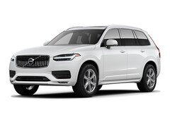 New 2020 Volvo XC90 T6 Momentum 7 Passenger SUV YV4A22PKXL1599938 In Summit NJ