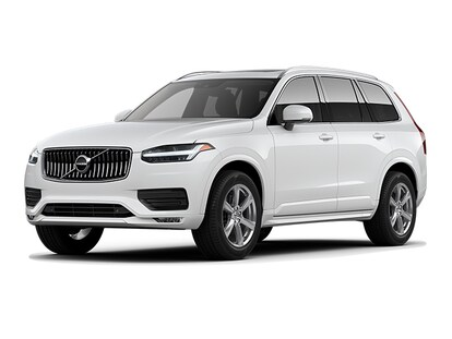 Park Place Volvo >> 2020 New Volvo Xc90 Suv Momentum For Sale At Park Place Dealerships L1589542