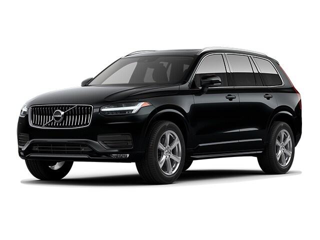 Featured new Volvo cars 2020 Volvo XC90 T6 Momentum 7 Passenger SUV for sale near you in Erie, PA