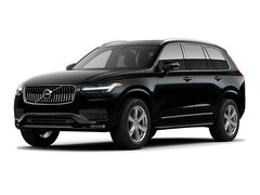 New 2020 Volvo XC90 T6 Momentum SUV For sale in Meredith NH, near Wolfeboro