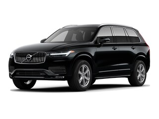 New 2020 Volvo XC90 T6 Momentum SUV for Sale in Evansville, IN, at Magna Motors