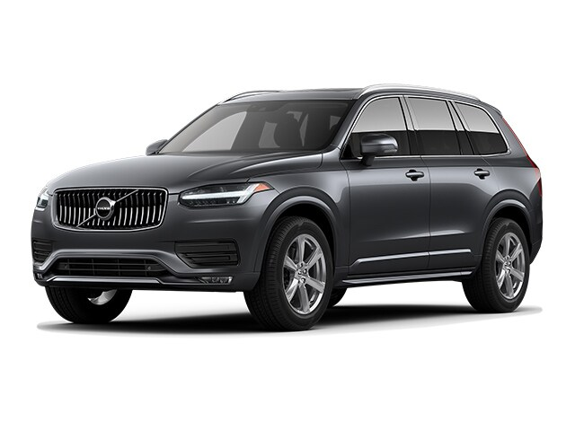 New 2020 Volvo XC90 T6 Momentum 7 Passenger SUV for sale in Albany, NY