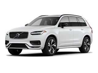New 2020 Volvo XC90 T6 R-Design 7 Passenger SUV Los Angeles California