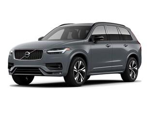 2020 Volvo XC90 T6 R-Design 7 Passenger SUV