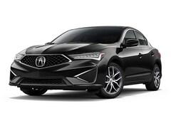 2021 Acura ILX Premium Package Sedan