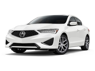 New 2021 Acura ILX with Premium Sedan Macon, GA