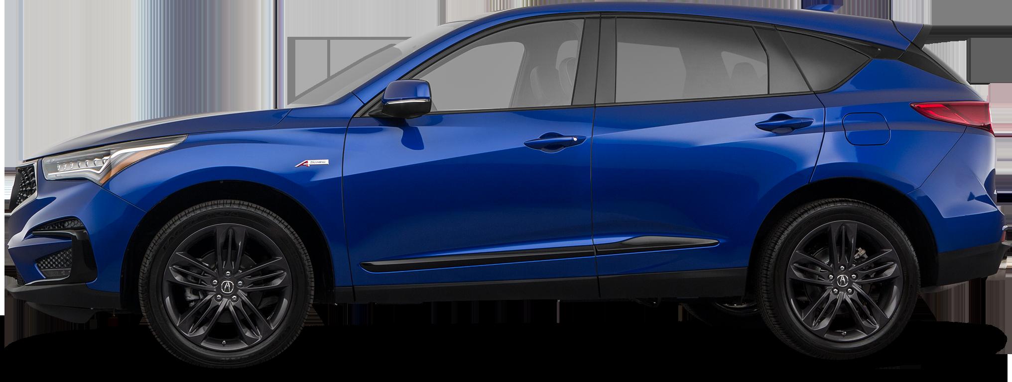 2021 Acura RDX SUV A-Spec