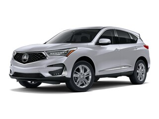New 2021 Acura RDX SH-AWD with Advance Package SUV Tustin, CA
