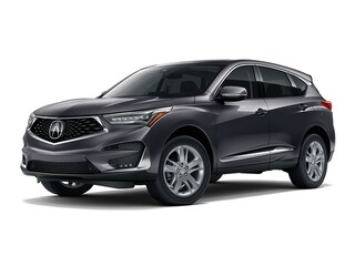 New 2021 Acura RDX for sale in Ellicott City, MD