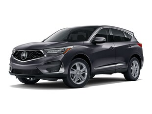 2021 Acura RDX SH-AWD with Advance Package SUV
