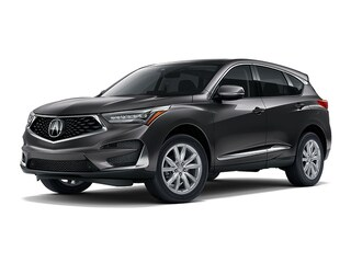 New 2021 Acura RDX SH-AWD SUV in West Chester, PA