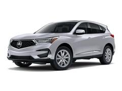 New 2021 Acura RDX SH-AWD SUV Buffalo, NY