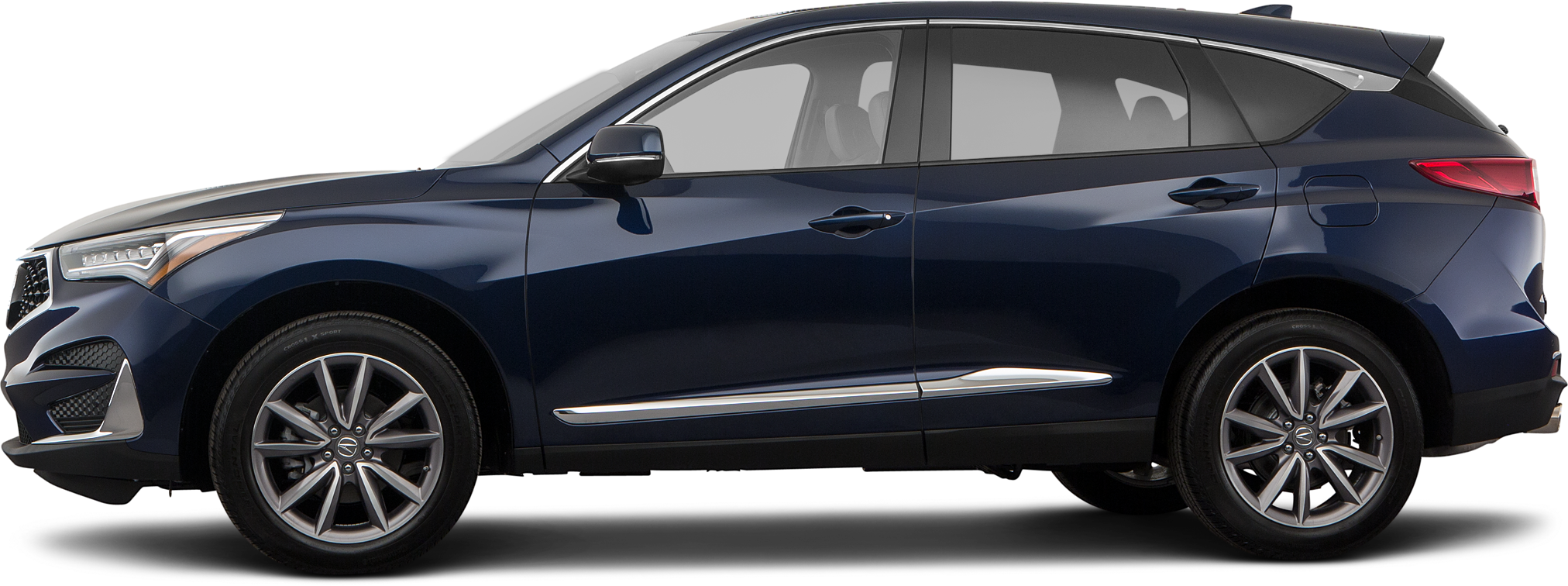 2021 Acura RDX SUV Elite