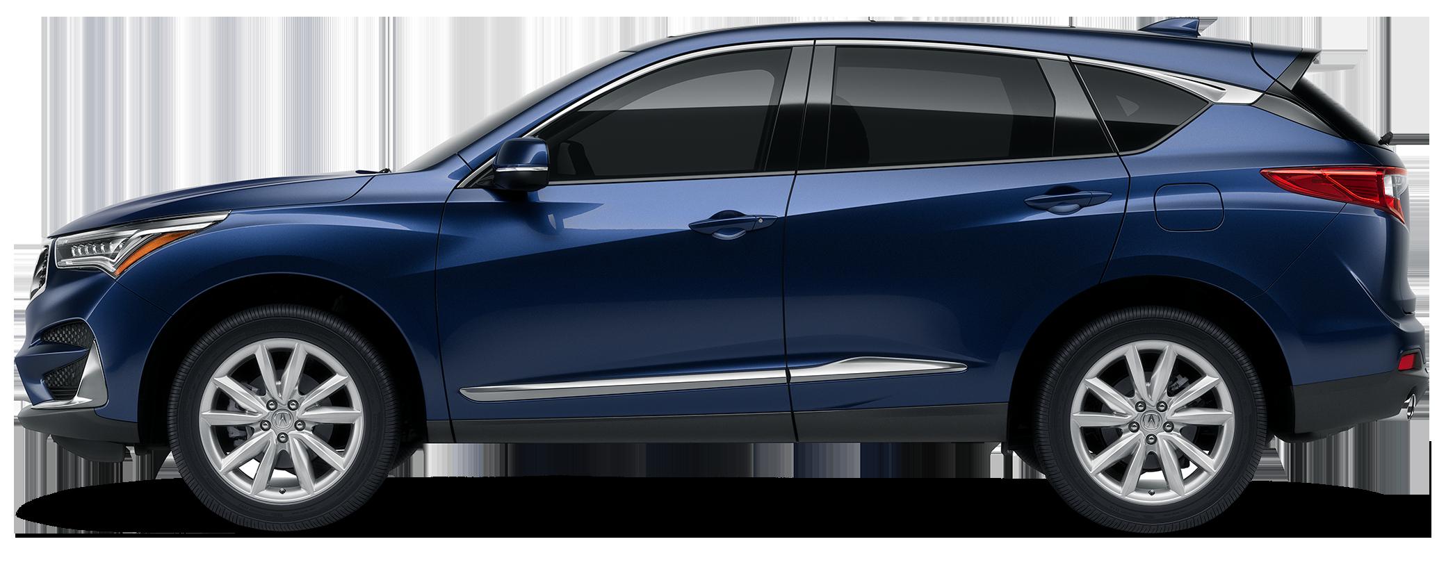 2021 Acura RDX SUV Tech