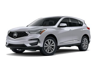 New 2021 Acura RDX SH-AWD with Technology Package SUV in Fairfield, CA