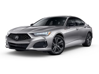 New 2021 Acura TLX SH-AWD with A-Spec Package Sedan in Reading, PA