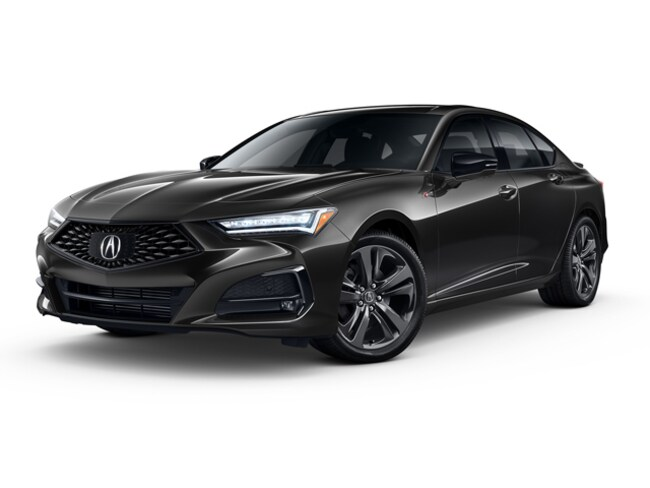 New 2021 Acura TLX SH-AWD with A-Spec Package Sedan Temecula