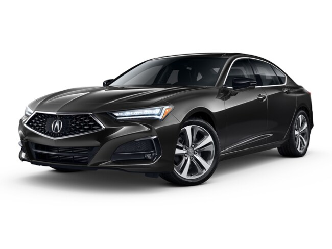 New 2021 Acura TLX SH-AWD with Advance Package Sedan in West Chester PA