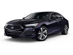 New 2021 Acura TLX SH-AWD with Advance Package Sedan in the Bay Area