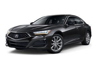 New 2021 Acura TLX Base Sedan Tustin, CA