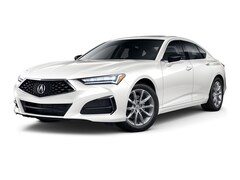 2021 Acura TLX 4DR SDN SH AWD