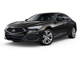 New 2021 Acura TLX SH-AWD with Technology Package Sedan in West Chester, PA