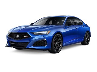 New 2021 Acura TLX TYPE S Car for sale in Little Rock