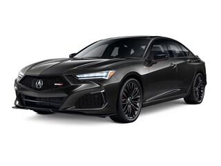 2021 Acura TLX TYPE S Sedan