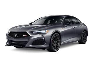 New 2021 Acura TLX TYPE S Sedan 19UUB7F04MA000256 Hoover, AL