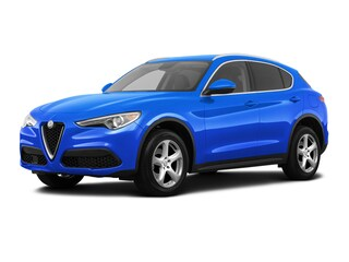 2021 Alfa Romeo Stelvio SPRINT AWD Sport Utility