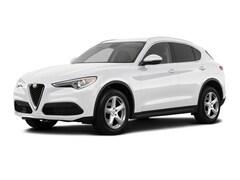 2021 Alfa Romeo Stelvio Sprint All-wheel Drive