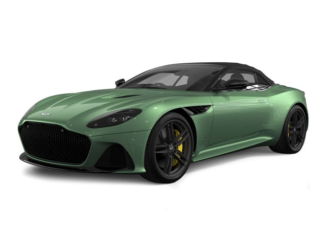 2021 Aston Martin Dbs Convertible Digital Showroom The Troy Motor Mall