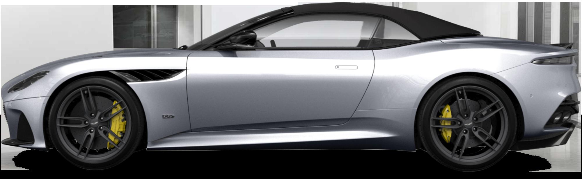 2021 Aston Martin Dbs Convertible Digital Showroom Aston Martin Chicago