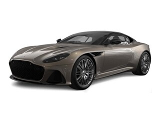 2021 Aston Martin DBS Coupe