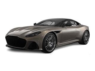 Aston Martin Digital Showroom The Suburban Collection
